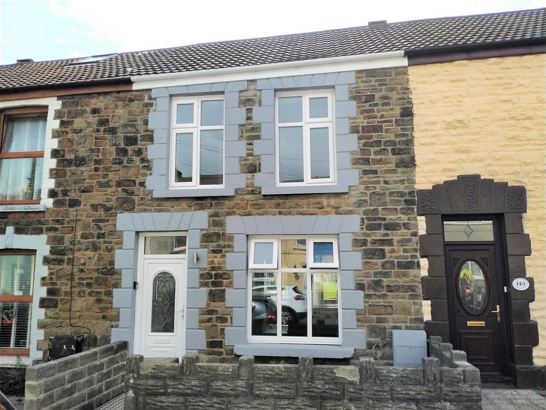 Robert Street, Manselton, Swansea, SA5 9NH